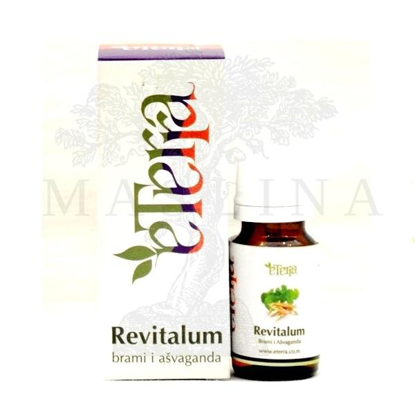 Revitalum ulje Eterra10ml