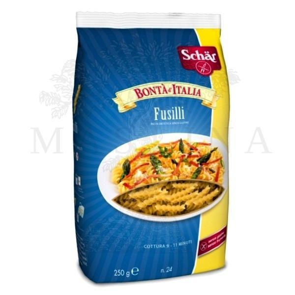 Schar Fusili bez glutena 250g