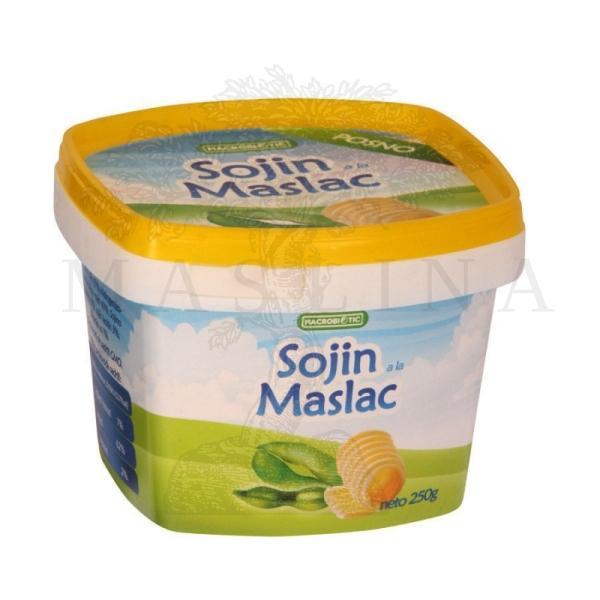 Sojin maslac 250g