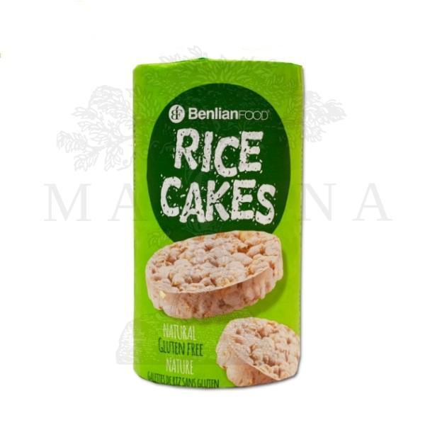 Galete od Pirinča 100g