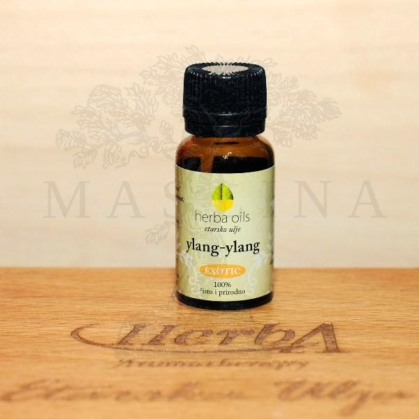 Herba Etarsko ulje Ylang-Ylang 10ml
