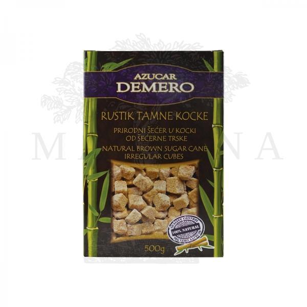 Šećer u kocki od šećerne trske Azucar Demero 500g