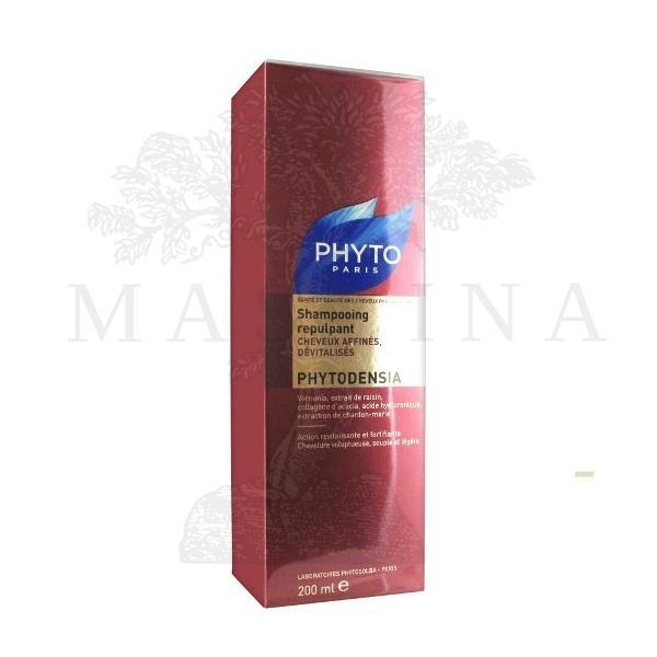 PHYTODENSIA- Šampon za volumen,vitalnost i sjaj  200ml
