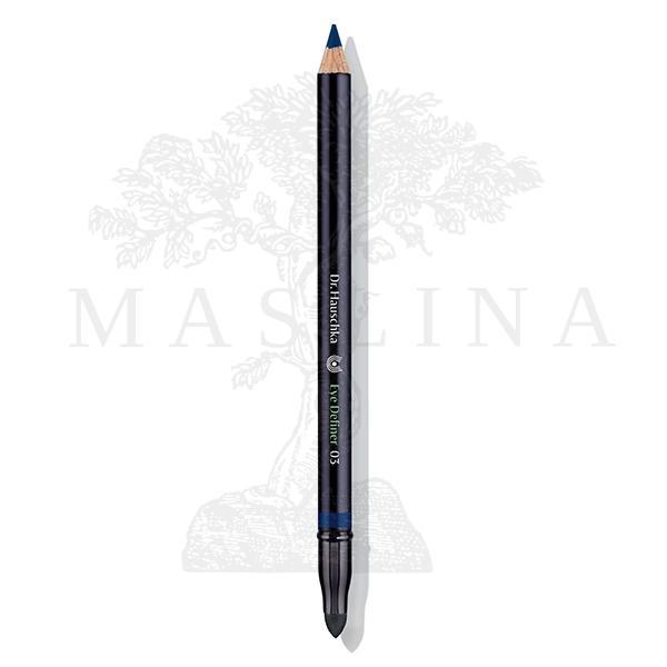Dr.Hauschka olovka za oči 03/plava 1,05g