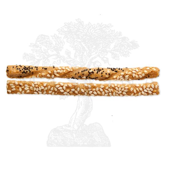 Integralni štapići susam-mak rinfuz 1kg