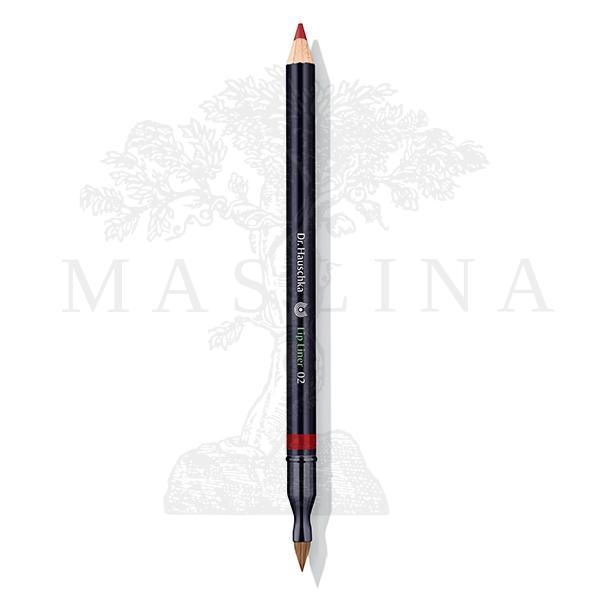Dr.Hauschka olovka za usne 02 1,05g
