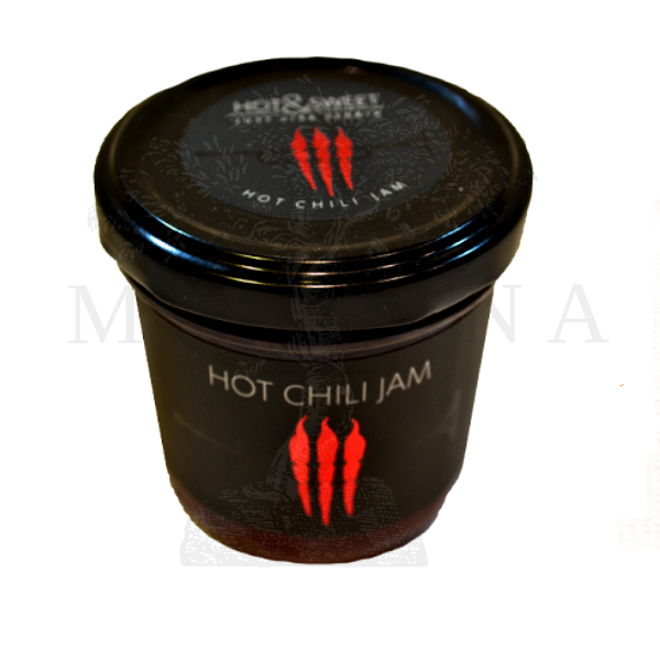 Džem od ljute paprike Hot&Sweet 115g