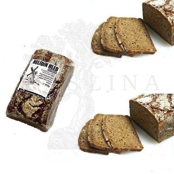 Heljdin hleb Unimiller 350g