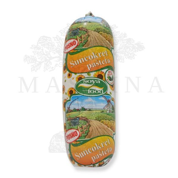 Pašteta od suncokreta Soya food 150g