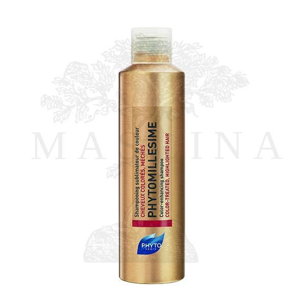 Phytomillesime šampon za farbanu i kosu sa pramenovima 200ml