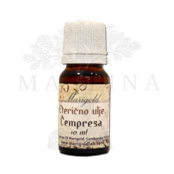 Marigold eterično ulje čempresa 10ml