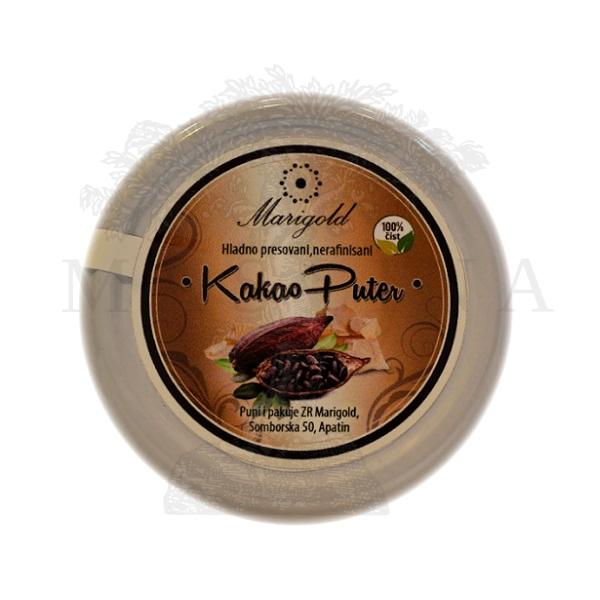 Marigold Kakao puter 100ml