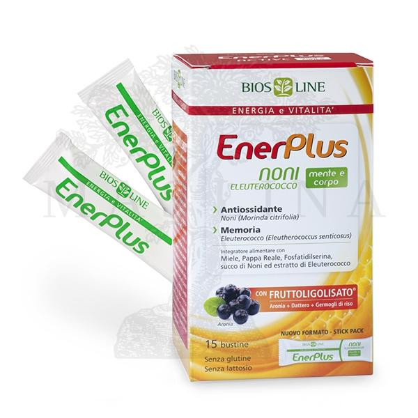 Ener Plus Noni Bios Line 10ml