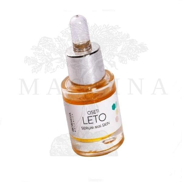 BIO & NEGA Letto uljni serum za lice  za mešovitu kožu 15ml