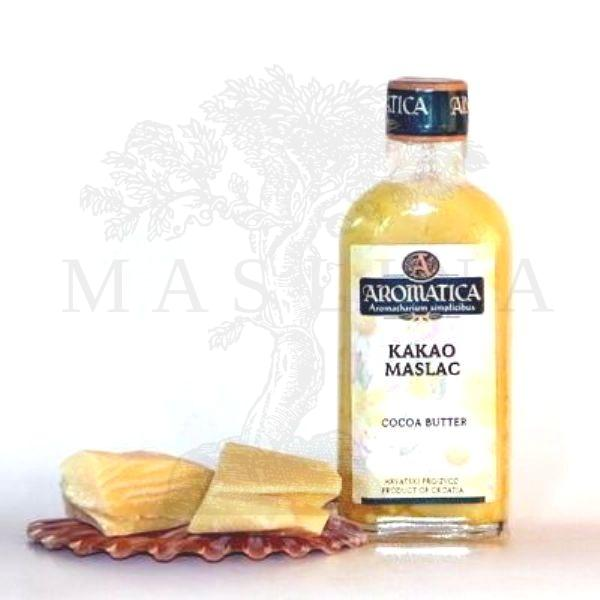 Aromatica Kakao puter  100ml
