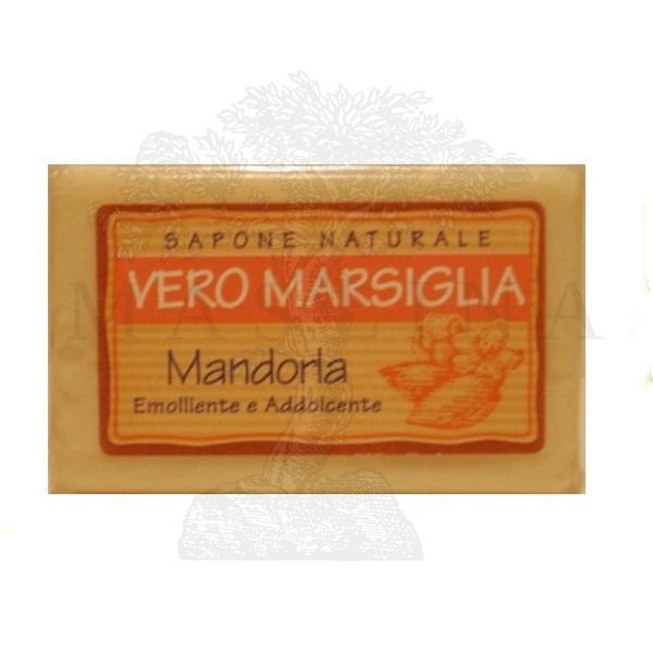 Vero Marsiglia Sapun  badem 150g