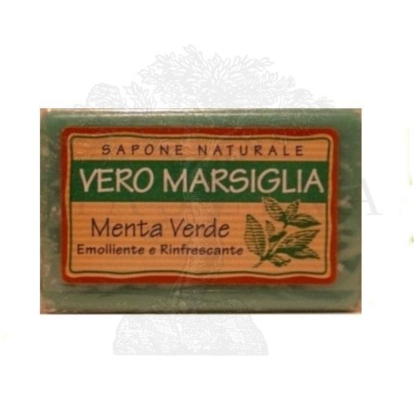 Vero Marsiglia Sapun  zelena menta 150g