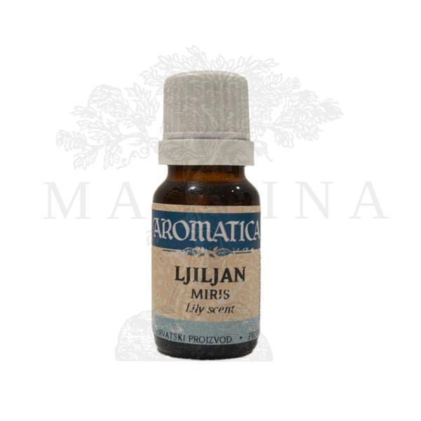 Aromatica Miris Ljiljan 10ml