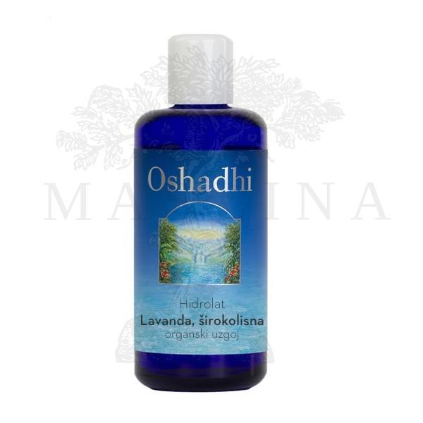 Oshadhi hidrolat Lavanda širokolisna 100ml