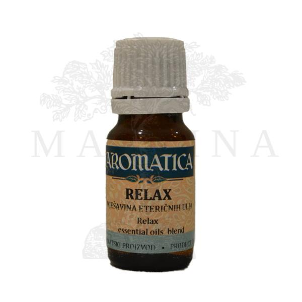 Aromatica Mirisna kompozicija Relax  10ml
