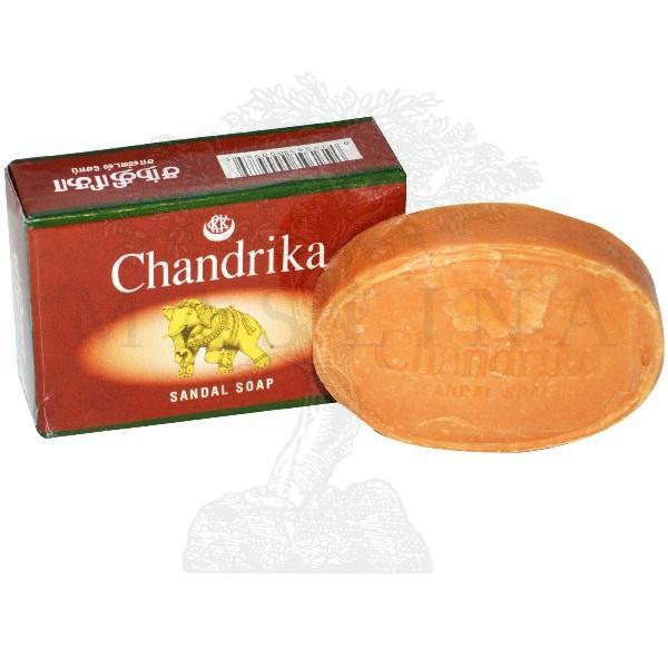 Sapun Chandrika sandal  75g