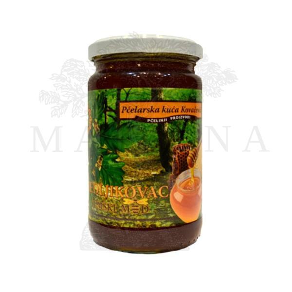 Šumski med Medljikovac Pčelarska kuća Kovačević 500g