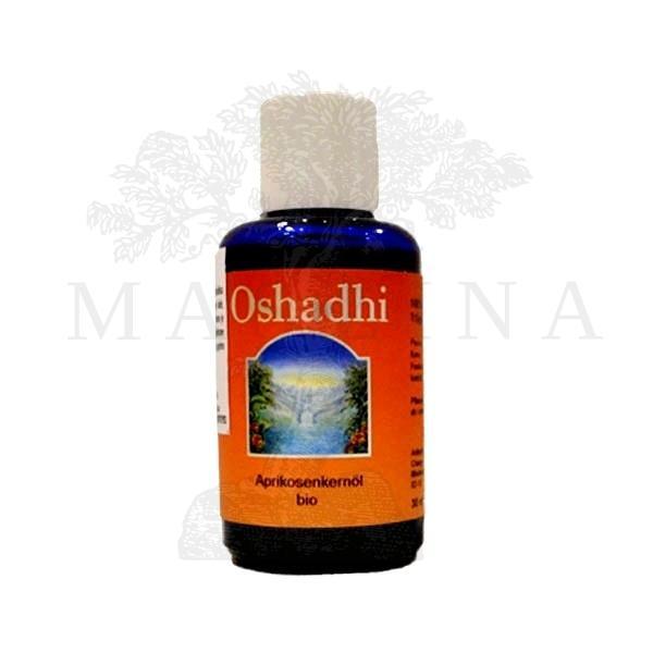 Oshadhi biljno ulje Koštica kajsije 30ml