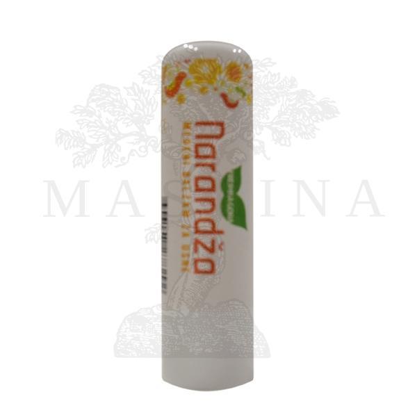 Freshka Gora Medeni balzam za usne narandža 4,5g