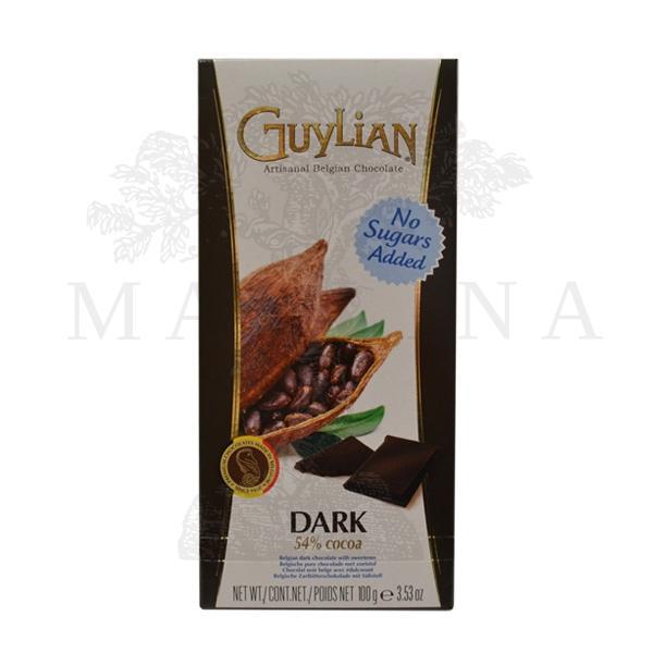 Čokolada sa 54% kakaoa dijet- Guylian 100g