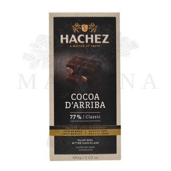 Crna Čokolada Classic 100g