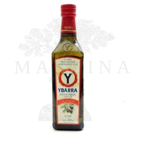 Maslinovo ulje 500ml Ybarra