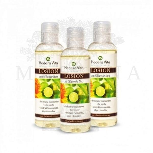 Hedera - Anti Acne losion 150ml