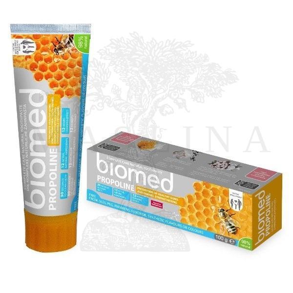 SPLAT BIOMED propoline pasta za zube 100g