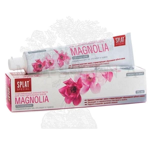 SPLAT Magnolia pasta za zube 75 ml