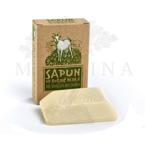 ECO PRODUCT- Sapun od kozijeg mleka za normalnu kožu 65g