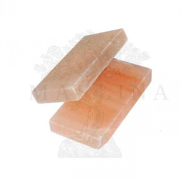 Slana ploča od himalajske soli