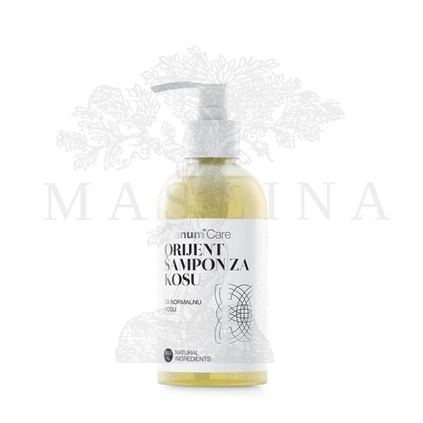Granum šampon  za normalnu kosu - Orijent 270ml