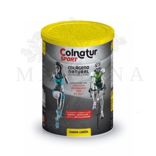 Kolagen sport ukus limun Colnatur 345g