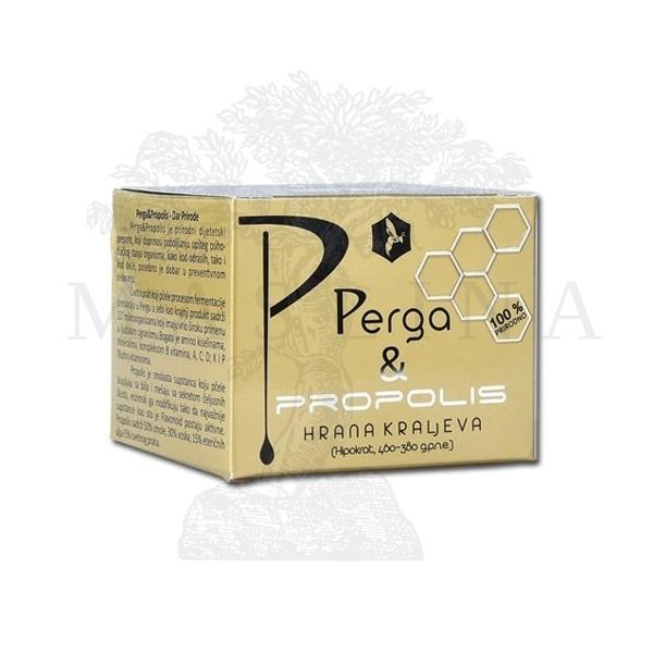Bee&Well Perga  propolis 100g