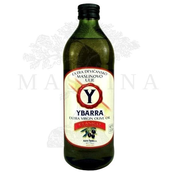 Maslinovo ulje 1l Ybarra