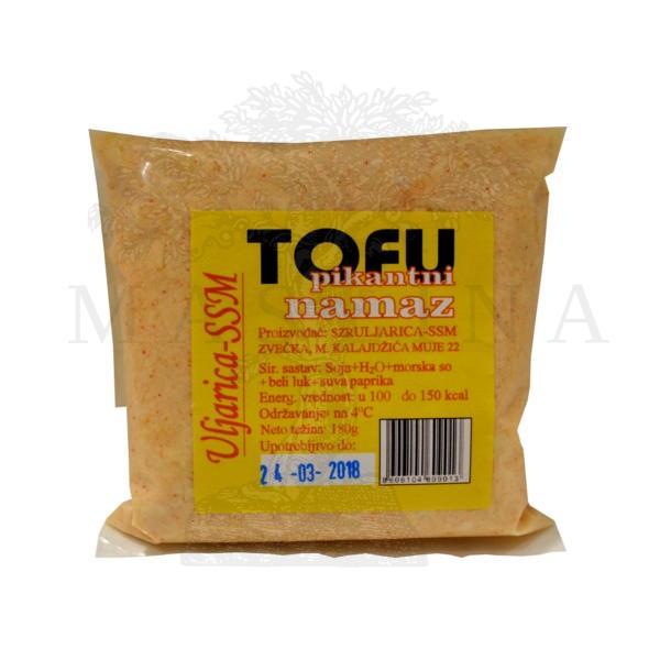 Tofu pikant namaz 150g