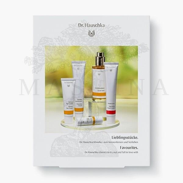 Dr.Hauschka Set favourites