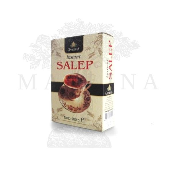 Salep instant 100g
