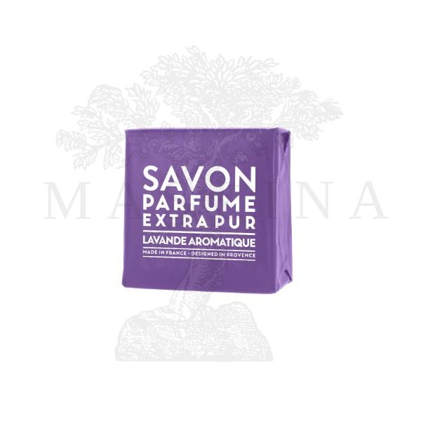 Mirisni sapun Aromatična lavanda Extra Pur 100g