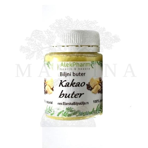 Kakao buter nerafinisani 80ml