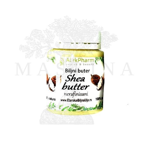 Shea buter nerafinisani 200 ml
