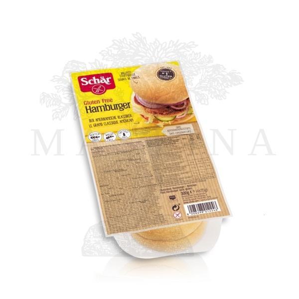 Schar Burger zemička 300g