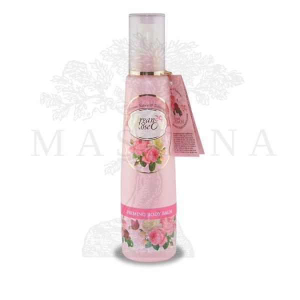 Argan & Rose oil Zatezajući balzam za telo 200ml