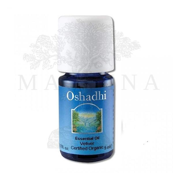 Ohadhi Eterično ulje Vetiver 5ml
