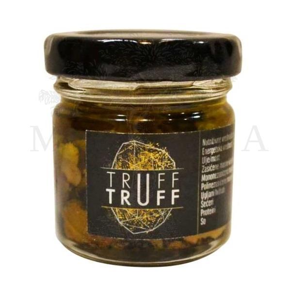 Crni tartufi u maslinovom ulju 40g